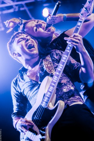 De Hermes House Band is de grootste feestband en partyband van Nederland en wordt gezien als tof. Elke feestavond of feestavonden worden een succes door deze liveband, showband en coverband. Elk feest is geschikt voor de HHB. Zij spelen op gelegenheden als een bruiloft, personeelsfeest, bedrijfsfeest, en is daarbij bijvoorbeeld ook een bruiloftband. Deze energieke partyband is de beste feestband en doet o.a. ook veel openbare optredens. Bij een boeking coverband of een top coverband ben je bij deze studentenband aan het goede adres.
