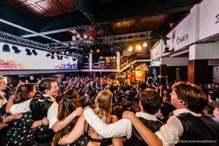 Concert HHB 30 Jaar op Socitieit Hermes in Rotterdam